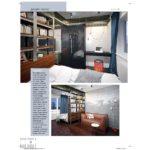 Дизайн-проект квартиры для холостяка студии дизайна GM-INTERIOR опубликован в Журнале «Идеи Вашего Дома»